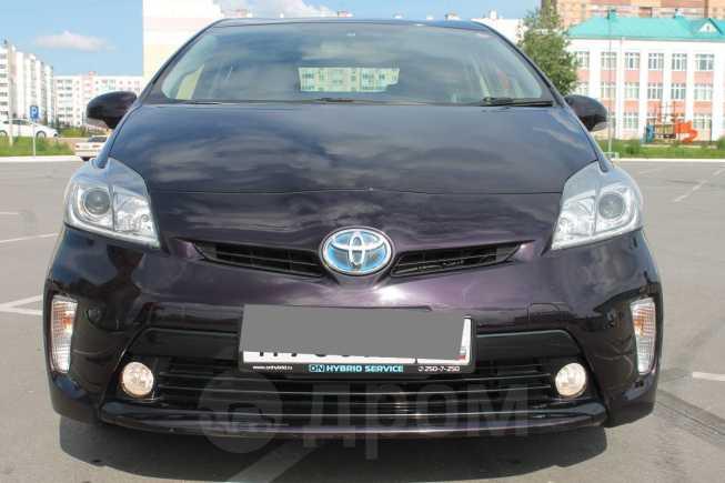 Toyota Prius, 2013 год, 875 000 руб.
