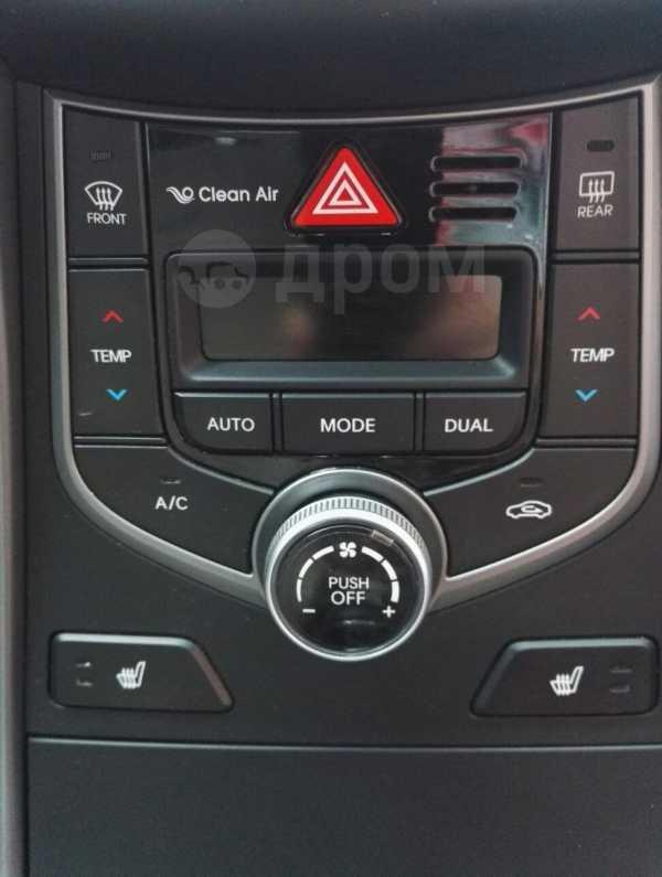 Hyundai Elantra, 2014 год, 800 000 руб.