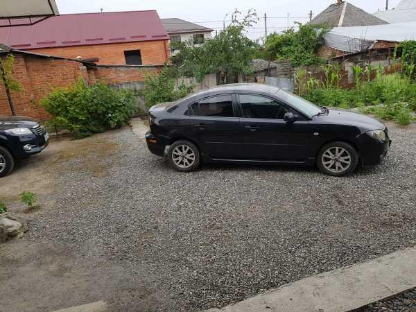 Mazda 323, 2006 год, 350 000 руб.