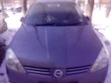 Nissan Wingroad, 2002 г., Владивосток
