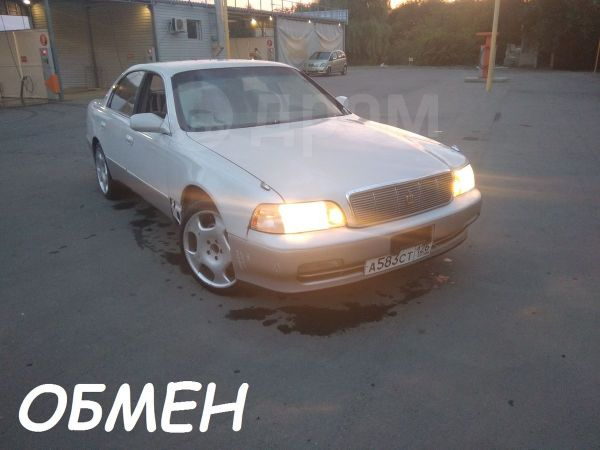 Toyota Crown Majesta, 1992 год, 250 000 руб.