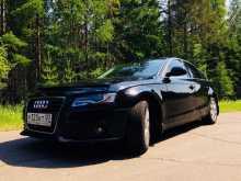 Иркутск Audi A4 2009