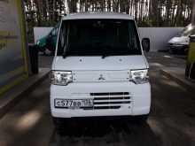 Воронеж Minicab MiEV 2011