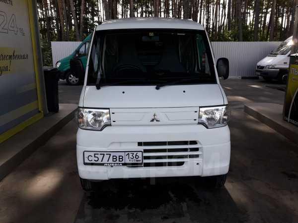 Mitsubishi Minicab MiEV, 2011 год, 480 000 руб.