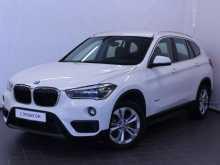 Ростов-на-Дону BMW X1 2015
