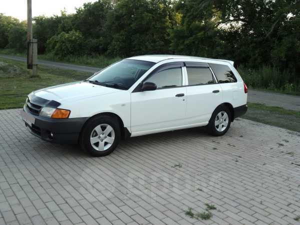 Nissan AD, 2001 год, 265 000 руб.