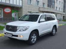 Хабаровск Land Cruiser 2011