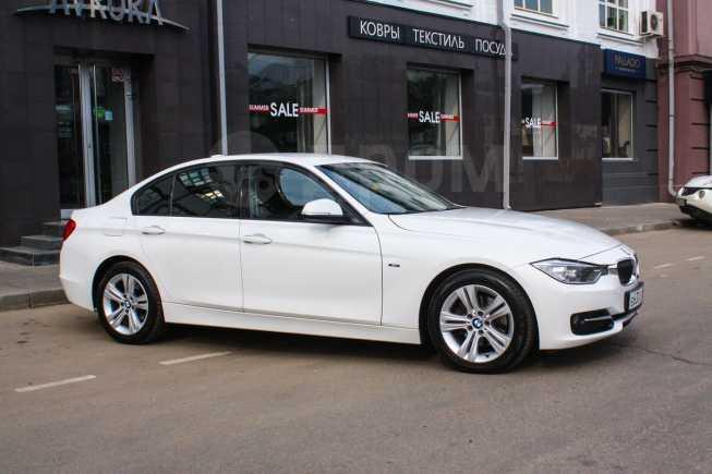 BMW 3-Series, 2012 год, 1 120 000 руб.
