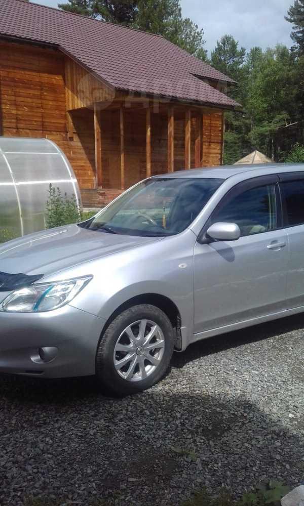 Subaru Exiga, 2008 год, 480 000 руб.