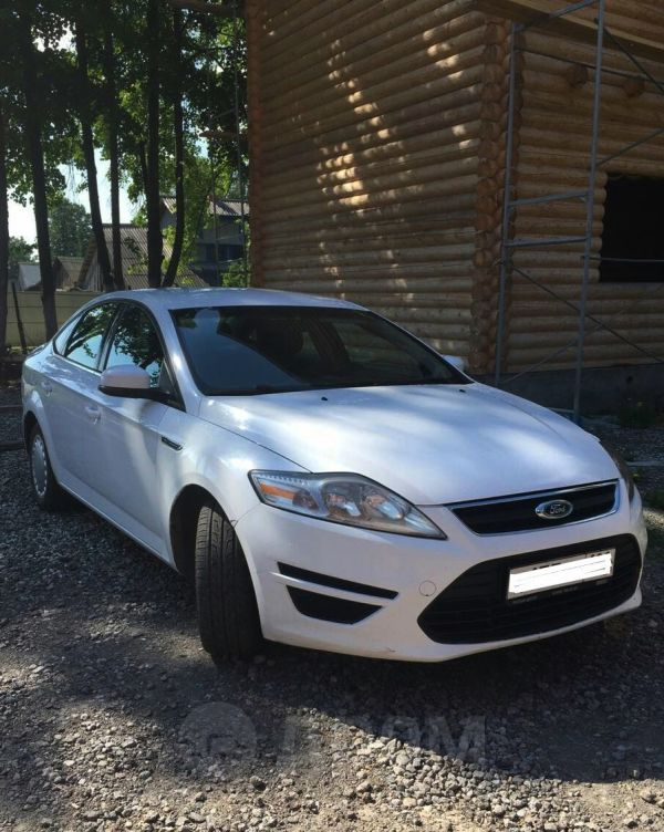 Ford Mondeo, 2011 год, 390 000 руб.