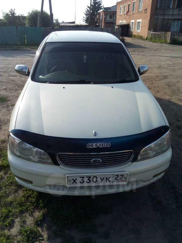 Nissan Cefiro, 2000 год, 195 000 руб.