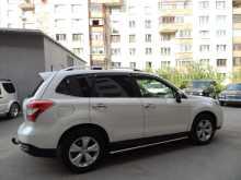 Subaru Forester, 2013 г., Тюмень