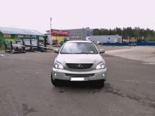 Сыктывкар RX400h 2008