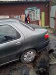 Fiat Albea, 2011 год, 110 000 руб.
