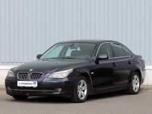 BMW 5, 2008 г., Москва