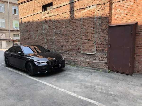 BMW 7-Series, 2017 год, 5 899 000 руб.