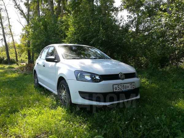 Volkswagen Polo, 2010 год, 375 000 руб.