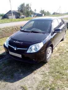 Татарск MK 2012