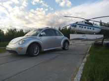 Ноябрьск Beetle 1999