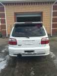 Subaru Forester, 2000 год, 405 000 руб.
