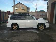Омск Forester 2000
