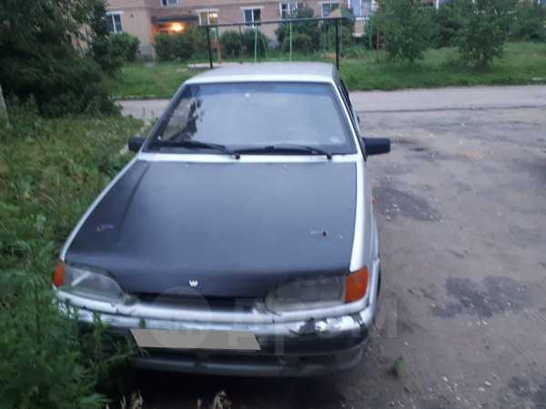 Лада 2115 Самара, 2003 год, 50 000 руб.