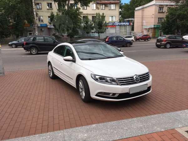 Volkswagen Passat CC, 2013 год, 770 000 руб.