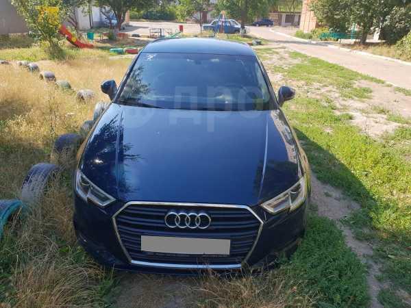 Audi A3, 2016 год, 1 300 000 руб.