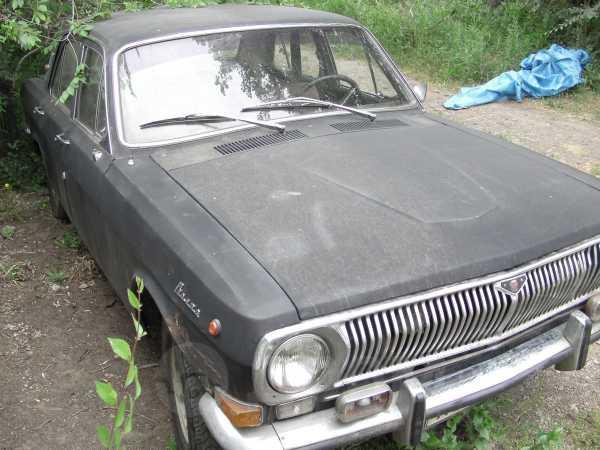 ГАЗ 24 Волга, 1975 год, 30 000 руб.