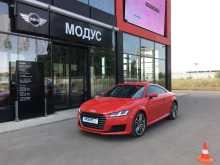 Краснодар Audi TT 2015