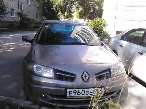 Renault Megane, 2009 год, 340 000 руб.