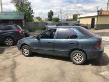 Hyundai Accent, 1998 г., Иркутск