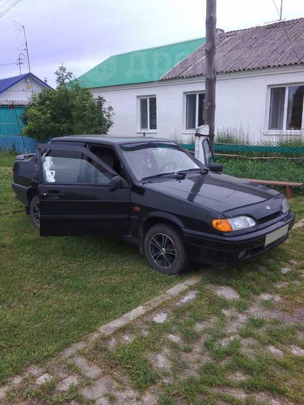 Лада 2115 Самара, 2009 год, 130 000 руб.