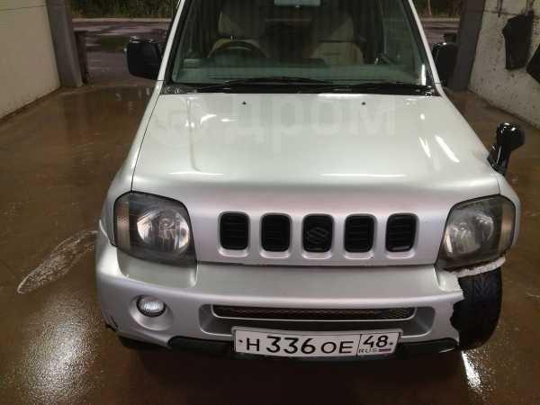 Suzuki Jimny, 1998 год, 180 000 руб.