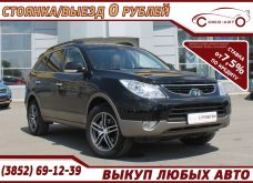 Барнаул ix55 2012