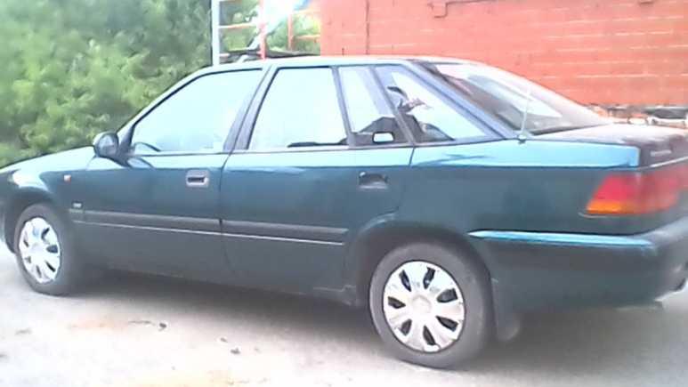 Daewoo Espero, 1997 год, 128 000 руб.
