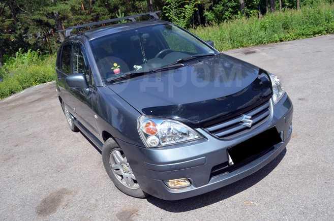Suzuki Liana, 2007 год, 455 000 руб.
