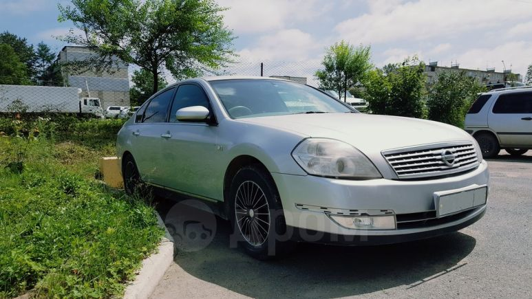 Nissan Teana, 2006 год, 365 000 руб.