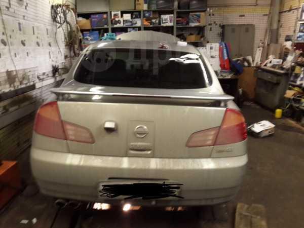 Nissan Skyline, 2004 год, 680 000 руб.