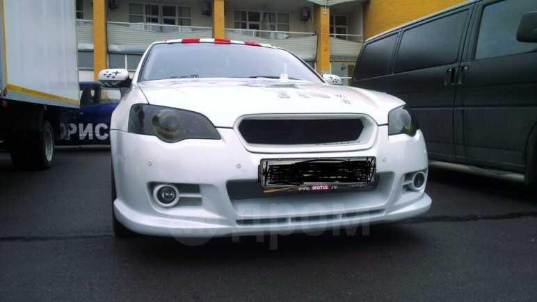 Subaru Legacy B4, 2005 год, 699 999 руб.