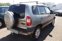 Chevrolet Niva, 2007 г., Красноярск