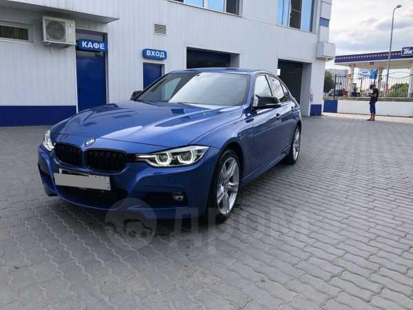 BMW 3-Series, 2016 год, 1 795 000 руб.