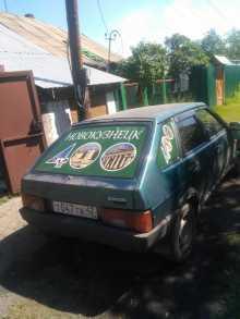 Новокузнецк 2109 2001