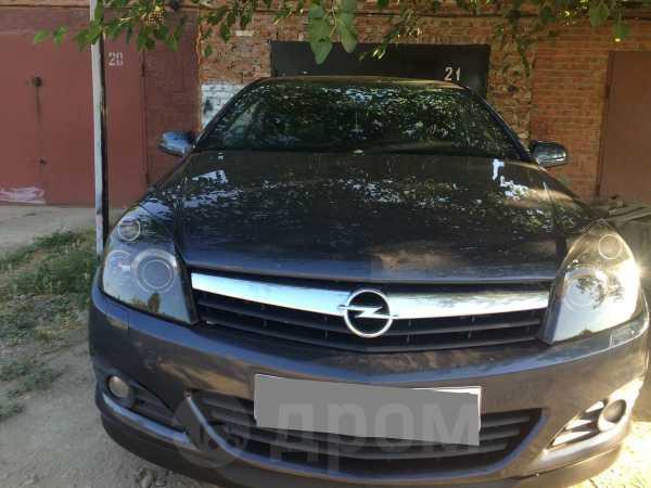 Opel Astra GTC, 2006 год, 299 999 руб.