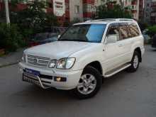 Lexus LX, 2005 г., Тюмень