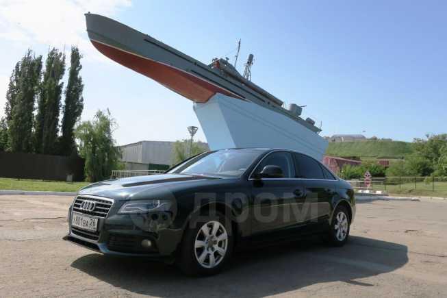 Audi A4, 2009 год, 549 000 руб.