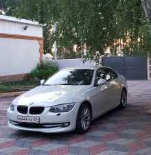 BMW 3, 2013 г., Красноярск