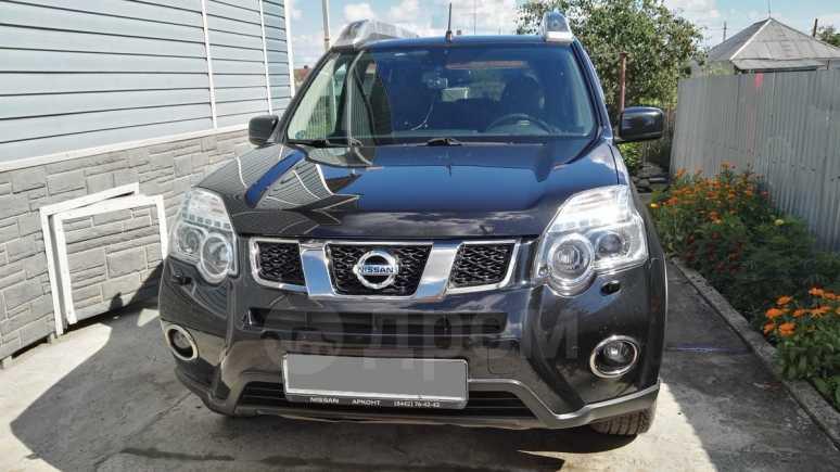 Nissan X-Trail, 2012 год, 910 000 руб.
