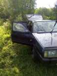 Лада 2109, 1997 год, 38 000 руб.