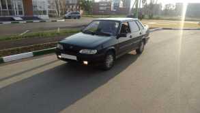 Иркутск 2115 2008